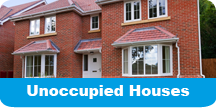 unoccupied house insurance